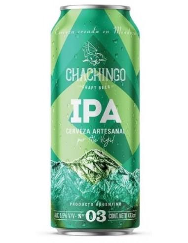 Chachingo IPA Lata